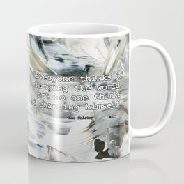 UNDULATE no.3 Coffee Mug