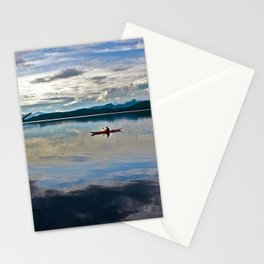 Kayak Stationery Cards