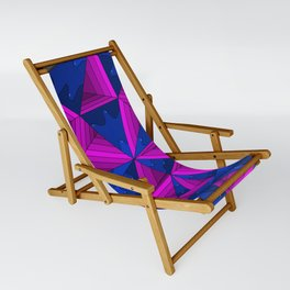smell the colour 11 Sling Chair