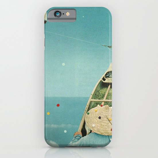 Air Communication iPhone & iPod Case