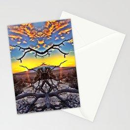 : sunrise :  Stationery Cards