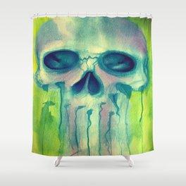 You're Way Prettier Dead Shower Curtain