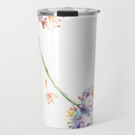 Let's Fly Travel Mug