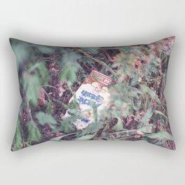 138//365 [v2] Rectangular Pillow