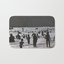 Shadow Beach Bath Mat