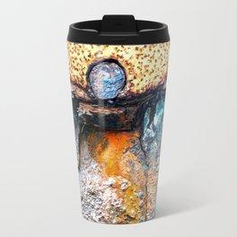 meEtIng wiTh IrOn no20 Travel Mug
