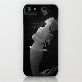 Dariyah and Lamar iPhone Case