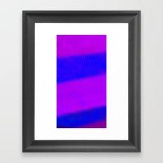 Pixel Juice - Vivido Series Framed Art Print