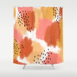 Living Colors Shower Curtain