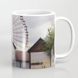 Sleeping Giant Coffee Mug