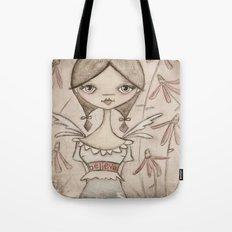 Believe Fairy Tote Bag