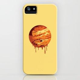 Drops Of Jupiter iPhone Case