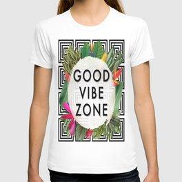 (((( Good Vibes )))) T-shirt