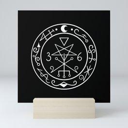 Sigil Lilith Mini Art Print