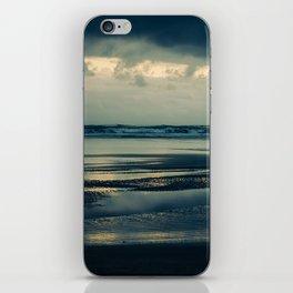 Seascape 2 iPhone Skin