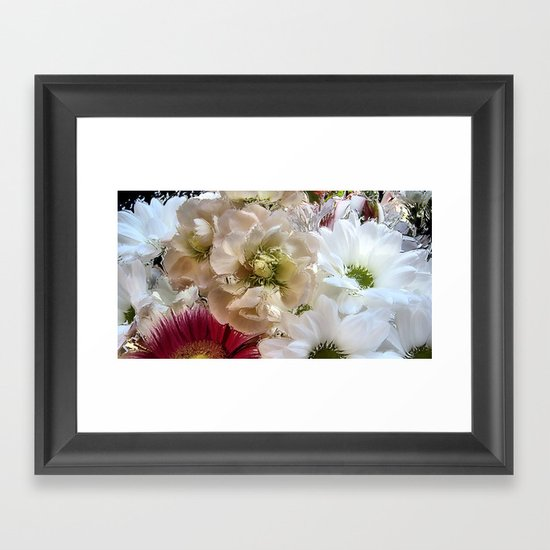 Prelude to a Dream Framed Art Print