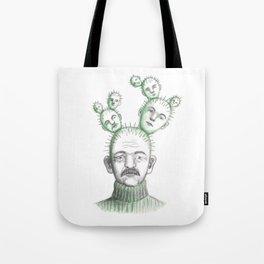 Offspring (Progéniture) Tote Bag