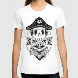 The Last Voyage T-shirt