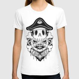 The Last Voyage T-shirt