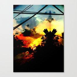 CG2 Canvas Print