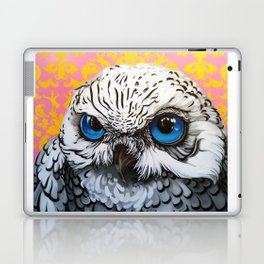 Henrietta Hamsprings Heartstrings Laptop & iPad Skin
