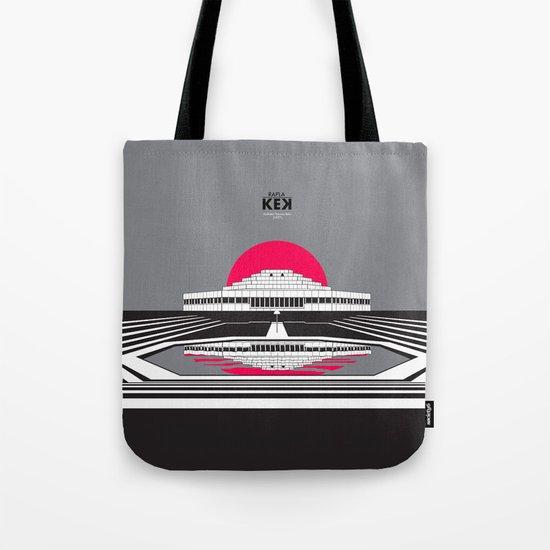 Rapla KEK Tote Bag