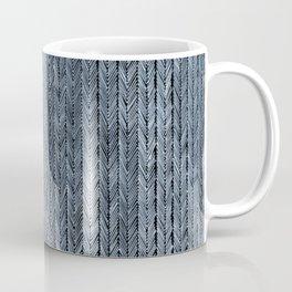 Ink Weaves: Sapphire (I) Coffee Mug