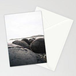 Moeraki Boulders I Stationery Cards
