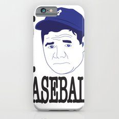 I __ Baseball Slim Case iPhone 6s