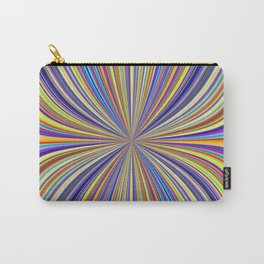 Pinched Waist Carry-All Pouch