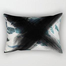 x marks the spot {ocean} Rectangular Pillow