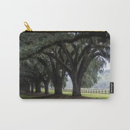 Tree Arch Drive Carry-All Pouch