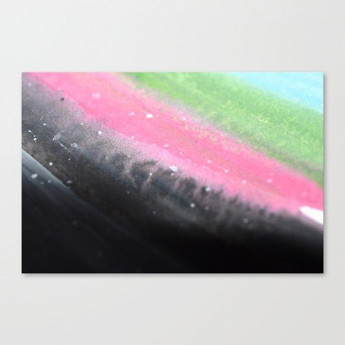 Painter's Dream Canvas Print