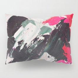 Hot Pink Franz Pillow Sham