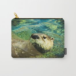 Look Around Carry-All Pouch