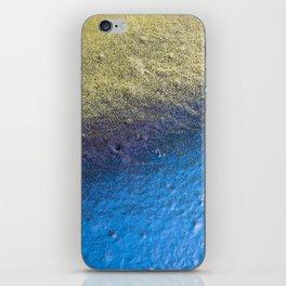 Gala iPhone Skin