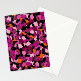 Nail Polish Stationery Cards