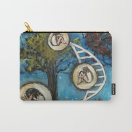 Seasons of Identity Carry-All Pouch