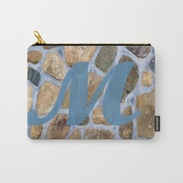 Monogram M Carry-All Pouch