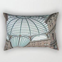 Galleria Umberto Rectangular Pillow