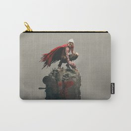 Tetsuo Shima Carry-All Pouch