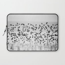 Dunlin I Laptop Sleeve