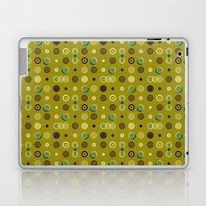 kooky spot Laptop & iPad Skin