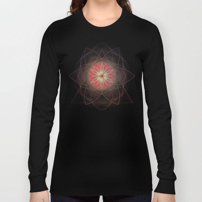 flyrym okkuly Long Sleeve T-shirt