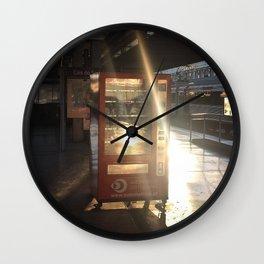 Buy the light Wall Clock