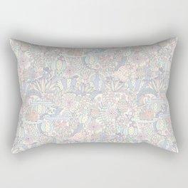 Animal Forest  Rectangular Pillow