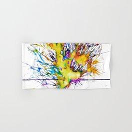 My Schizophrenia (15) Hand & Bath Towel