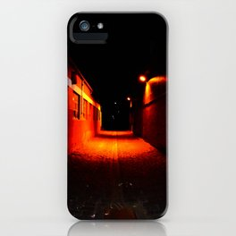 To Hell iPhone Case