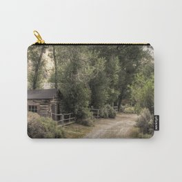 End of the Road Carry-All Pouch
