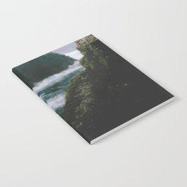 Analogue Cliffs Notebook